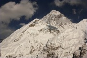 Mt. EVEREST 8850m