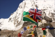 Everest Base Camp - 5364m*