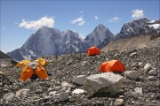 Everest Base Camp - 5364m